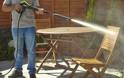 What Can You Use a Pressure Washer to Clean?