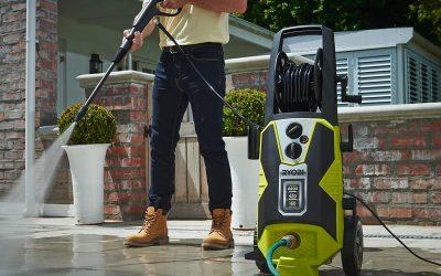 Ryobi Corded Pressure Washer (Review 2021) Amazon Exclusive!