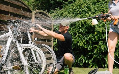 7 Reasons a Cordless Pressure Washer Might Be For You