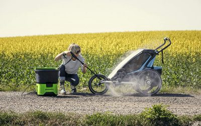 The 8 Best Cordless Pressure Washers (Review) in 2021