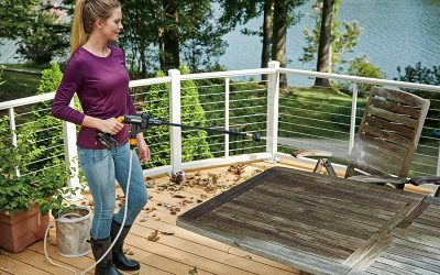 Mistakes to Avoid When Buying a Cordless Pressure Washer