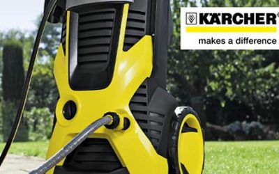 The Best Karcher Pressure Washers Reviews: A Complete Buyers Guide