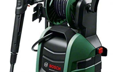 Bosch Advanced Aquatak 150 Review
