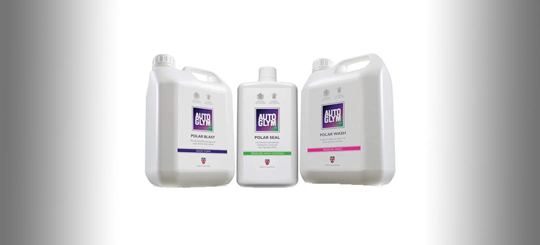 best pressure washer car shampoo
