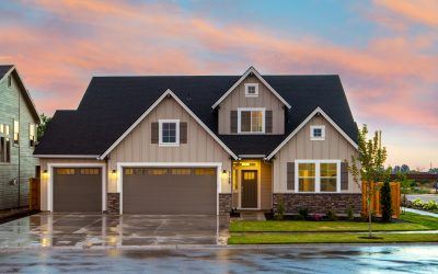 5 Ways Using A Pressure Washer Will Add Value to Your Home