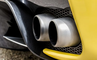 How To Clean your Stainless Steel Exhaust in 6 Simple Steps