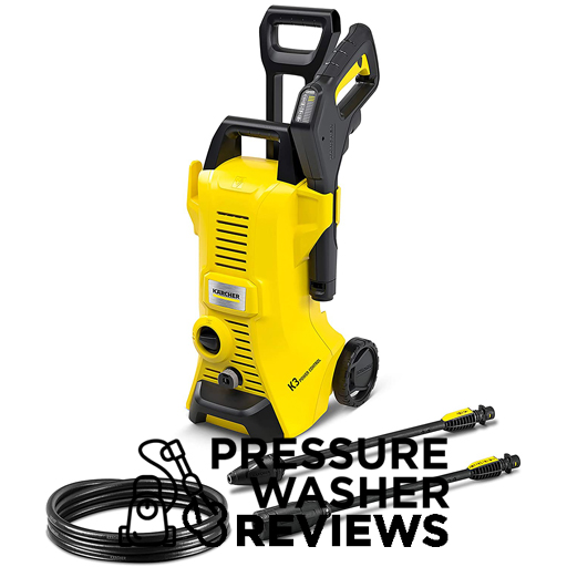 best pressure washers for home
